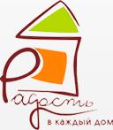Логотип Радость